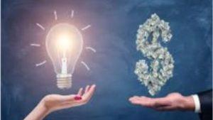 kockázati tőkebevonás, tőkebefektetés megszerzése